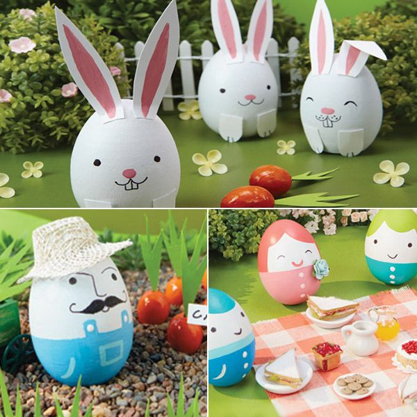 A few good eggs Easter printables and coloring sheets   – Easter