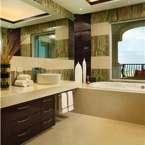 Modern Bathroom Design Miami 159 best cool bathrooms images on pinterest | bathrooms, dream