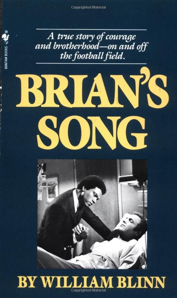 Brian's Song: Screenplay