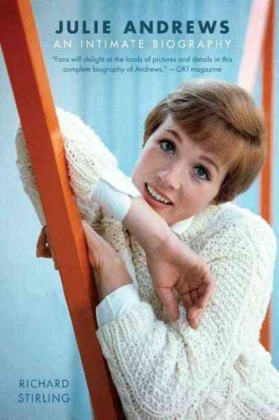 The extraordinary career of Dame Julie Andrews spans more than forty years. Her first film, Mary Poppins , was Disney's most successful film, and in 1965 The Sound of Music rescued Twentieth Century F                                                                                                                                                     More