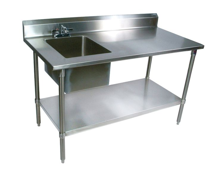 captivating stainless steel prep table for kitchen furniture ideas nice stainless steel prep table plus: table for kitchen