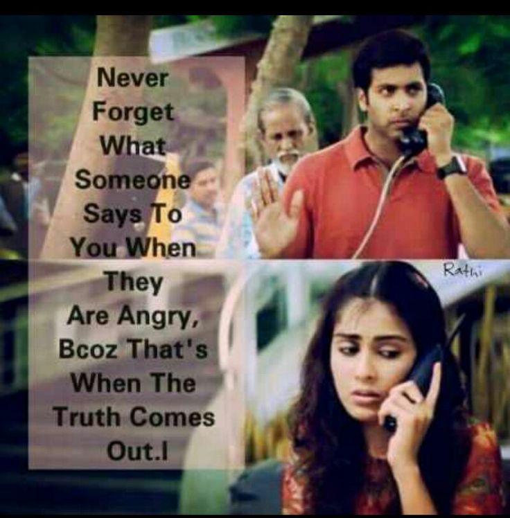 Imágenes De Tamil Movie Sad Love Quotes With Images