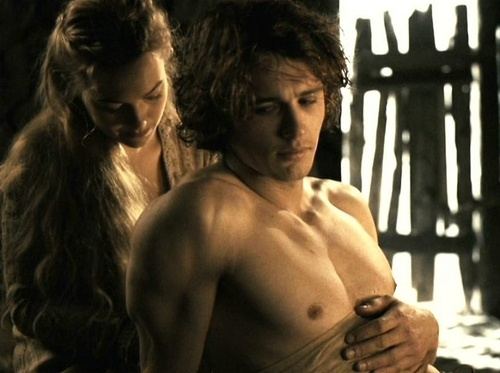 James Franco in my favorite role of his... one of my top 3 favorite movies of all time!!!! Tristan & Isolde