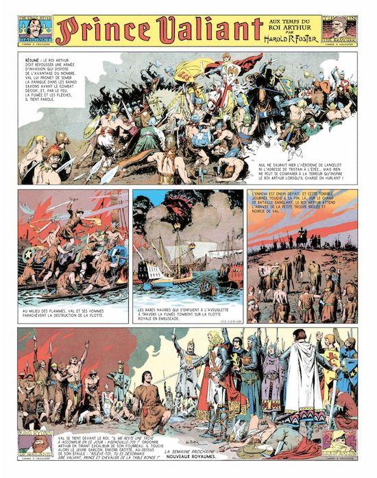 prince valiant comics  pdf