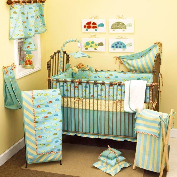 1000+ ideas about babyzimmer einrichten on pinterest | ikea ... - Babyzimmer Interieur Einrichten