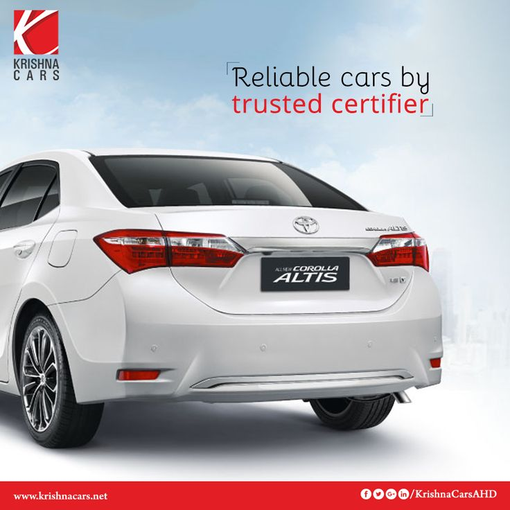 Krishna Cars provides reliable cars with guarantee and warranty for long term period. Every car is certified by trusted agents which assures any client with satisfaction. #CertifiedusedcarsinAhmedabad #CertifiedSecondHandCarsinAhmedabad #BestUsedCarDealerinAhmedabad #CertifiedUsedCarDealerInAhmedabad