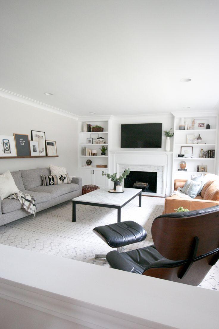 Diy And Home Decor Reviews The Playbook Living Room Design Family