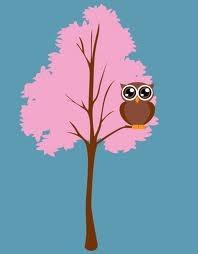 owl art :)