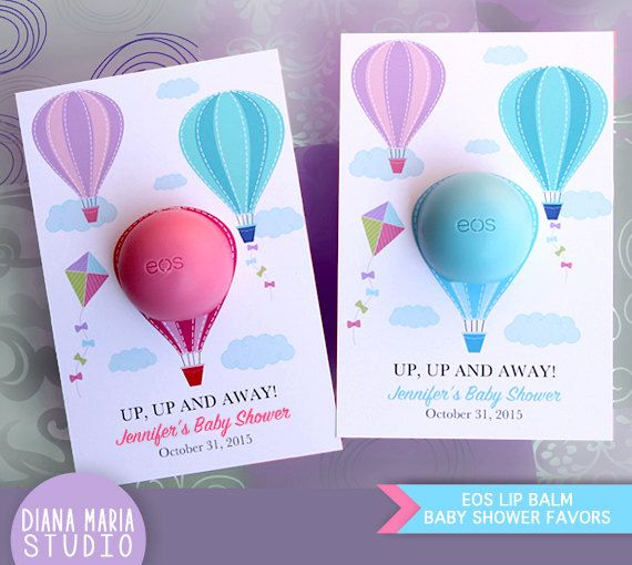 easy baby cards shower ideas