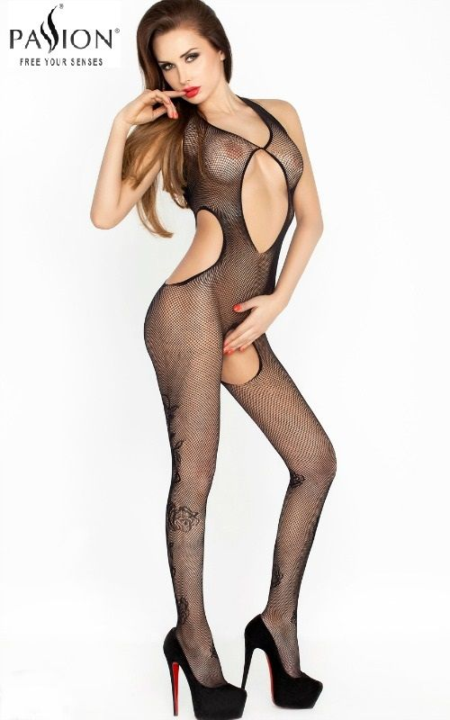 Passion Bodystocking Gina