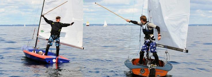 Travemünde Sailing Week
