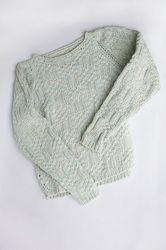 maglione di cotone - cotton sweater