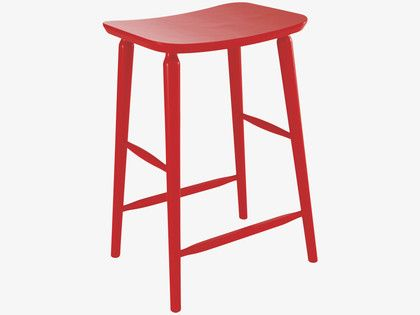 counter stool habitat £85