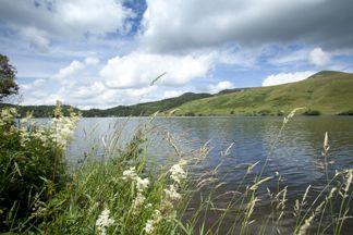 Le lac de Guéry | Terres Dômes Sancy - Office de tourisme - Orcival - Puy-de-dôme - Auvergne