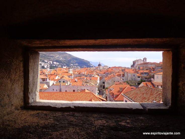 Onde dormir em Dubrovnik?: