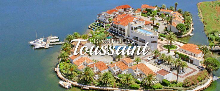 Hôtel Thalasso-Spa Île de la Lagune ★★★★★ VeryChic - Ventes Privées d'Hôtels Extraordinaires