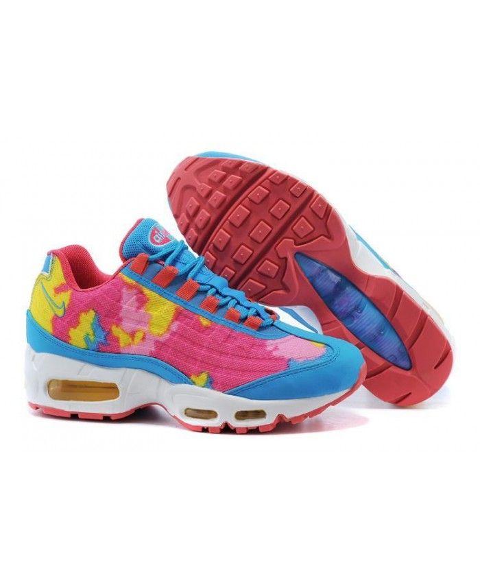 Order Nike Air Max 95 Womens Shoes Store 5087  8e2d22daa