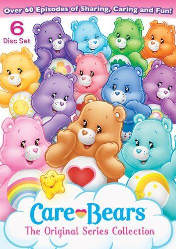 Care Bears  The Original Series Collection LIONSGATE FILMS