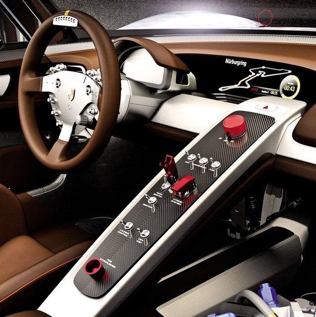 Car Interior Design: 592 Best Luxury Car Interiors Images On Pinterest