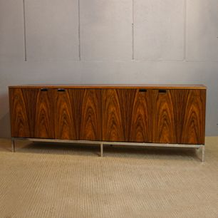 """Florence Knoll / フローレンス・ノール """"2544M Credenza 4 Position""""  Sideboard"""