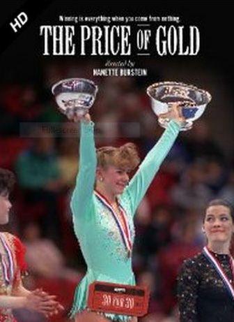 The Story of the Tonya Harding and Nancy Kerrigan Figure Skating Scandal.