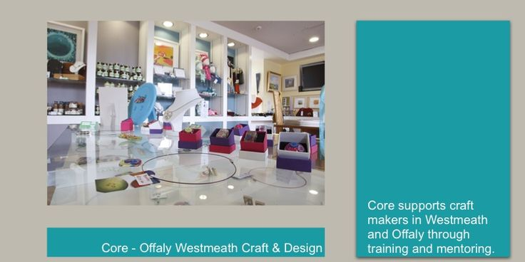 Core, Ballinahown, Co. Westmeath