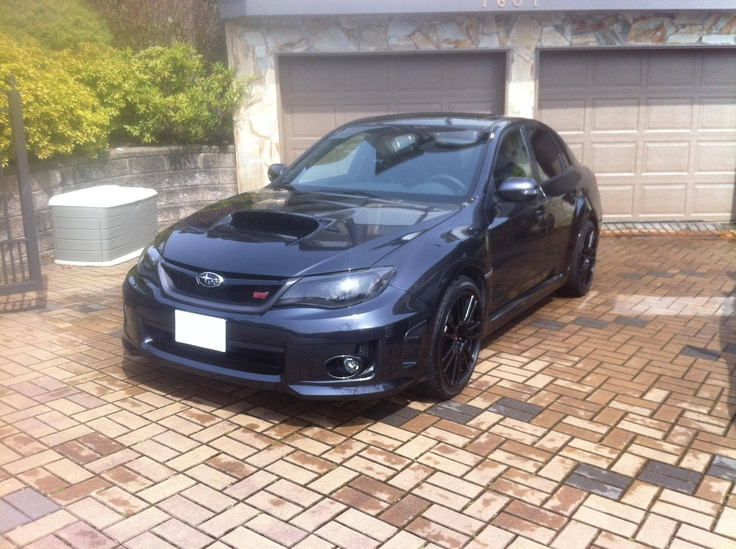 Best Subaru Impreza Wrx Sti Images On Pinterest Subaru