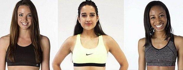 Cum arata aceste femei dupa 2 luni de dieta si exercitii fizice - Eu, Femeia ツ