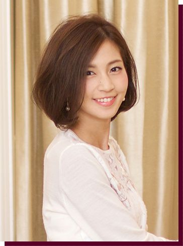大人っぽくエレガント♡安田美沙子さんの髪型一覧です♡