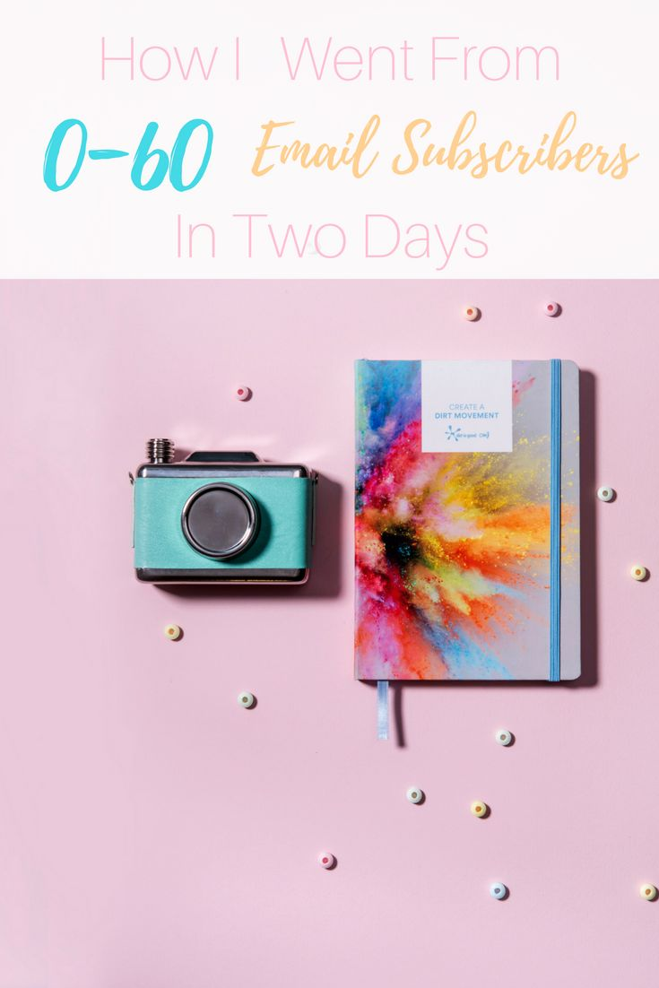 I was lost on creating an email list and freebie incentive. As a beginner blogger, I wasn't sure what I had to offer. I asked myself these questions, and developed an incentive that grew a targeted list fast!