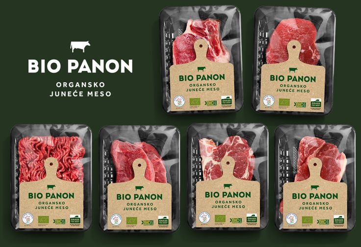organic meat packaging - Google Search