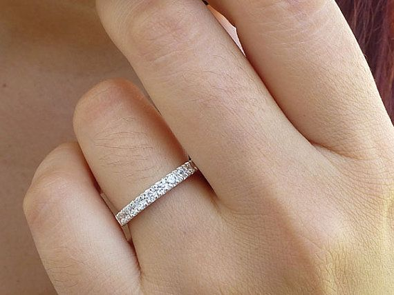 @kylieevans182  If anyone ever ask you what promise ring I want, this IS the one. Im so in love with it,
