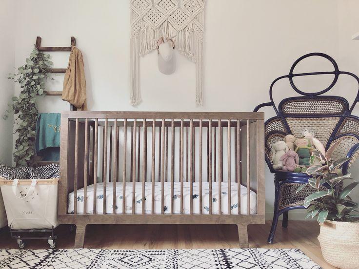Best 25+ Bohemian Nursery Ideas On Pinterest