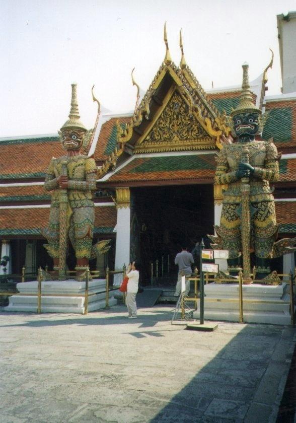 Thai Food Forts St