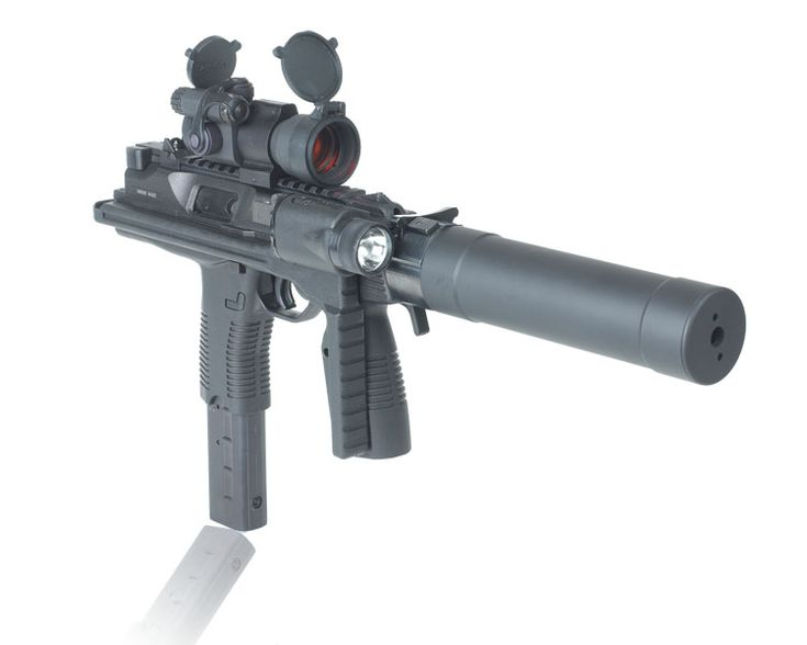 12 best images about Submachine guns on Pinterest | No ...