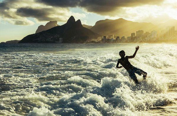 Traveler Photo Contest: Spontaneous Moments