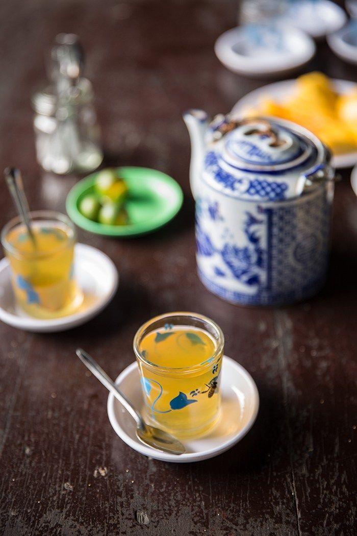 Vietnam / via Drizzle and Dip