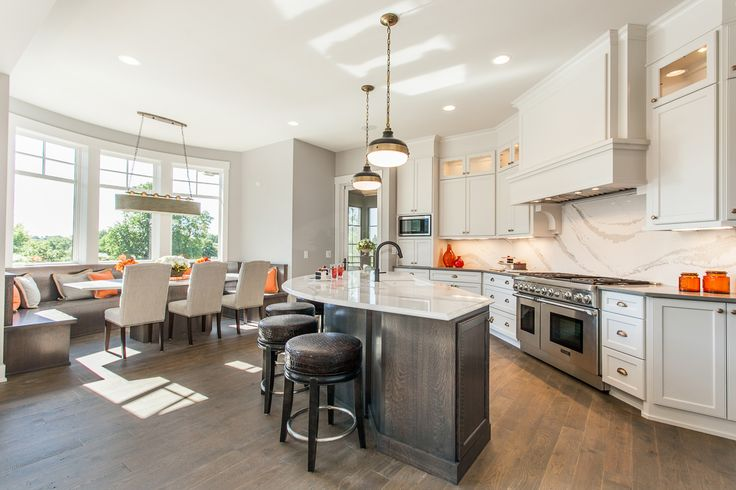 1076 Best Kitchen Dining Room Combo Images On Pinterest