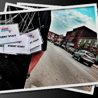 Brighton Streetfest runs on volunteers.