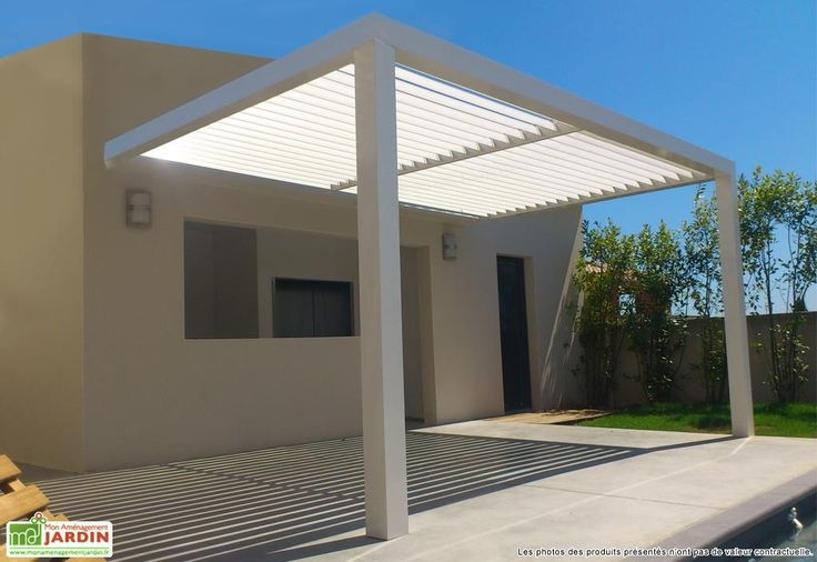 1000 id es sur le th me pergola aluminium sur pinterest carport alu pergola bioclimatique et. Black Bedroom Furniture Sets. Home Design Ideas