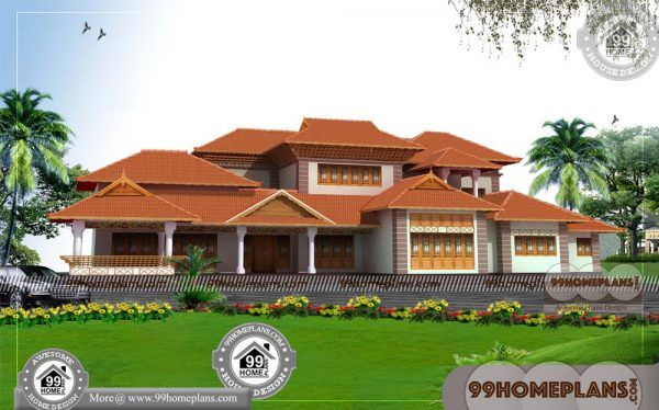 Indian House Architecture Styles 60 Simple 2 Storey House Design