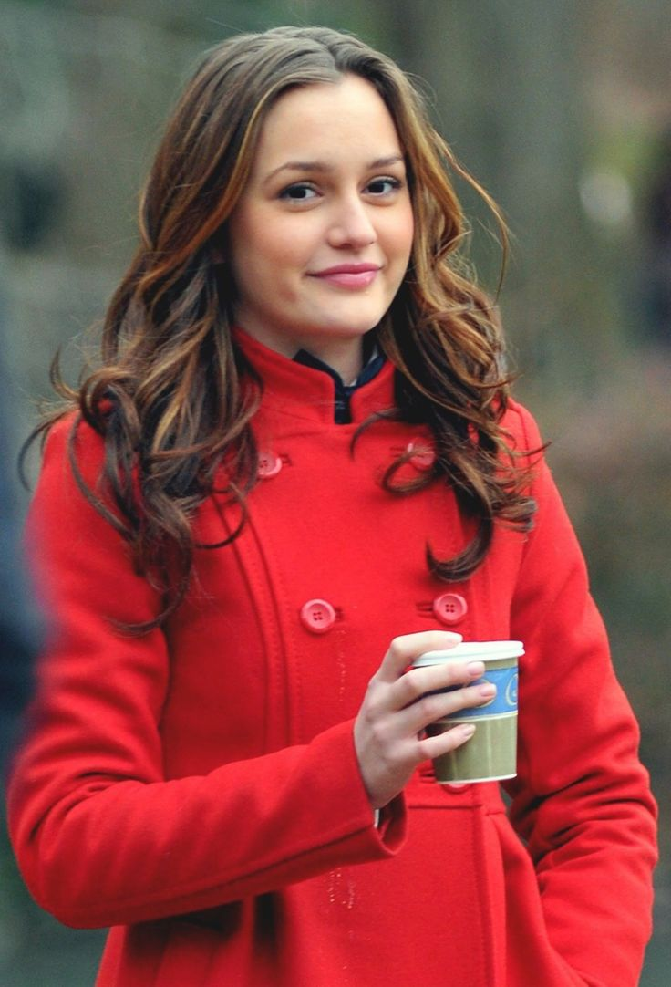 Leighton Meester ahh I love her so much