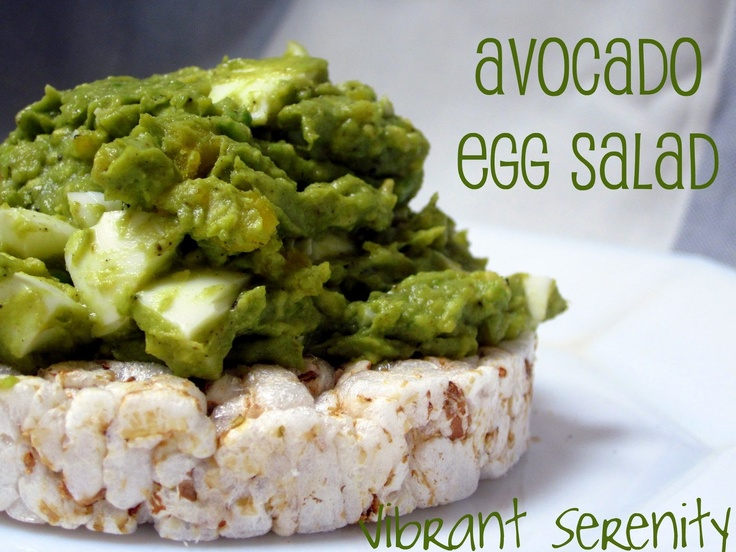 ... on Pinterest | Avocado egg salad, Fruit baby carriage and Apple cider
