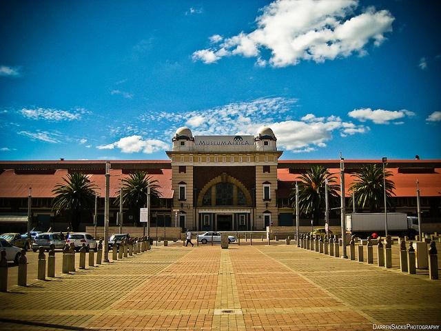 Museum Africa - Newtown by sacks08, via Flickr