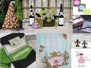 Paris Theme Wedding Ideas Just Weddings Org X 3840 Px
