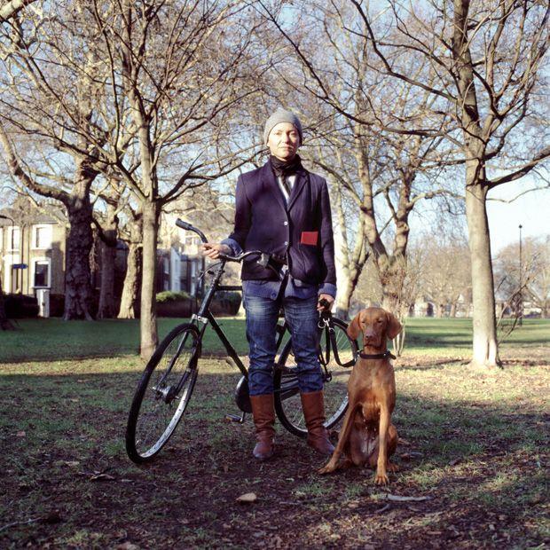 Survey | cyclist street fashion from around the world | Rapha