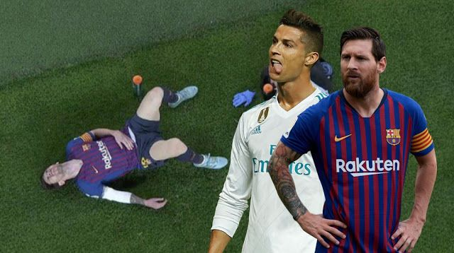 Latest Football News No Ronaldo No Messi Real Madrid Vs