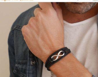 ON SALE 15 % RABATT auf Cal Brown Herren Armband von Galismens