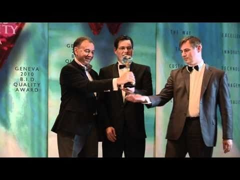 Grant Thornton - RUSSIAN APPRAISAL_International Star for Quality _Geneva 2010