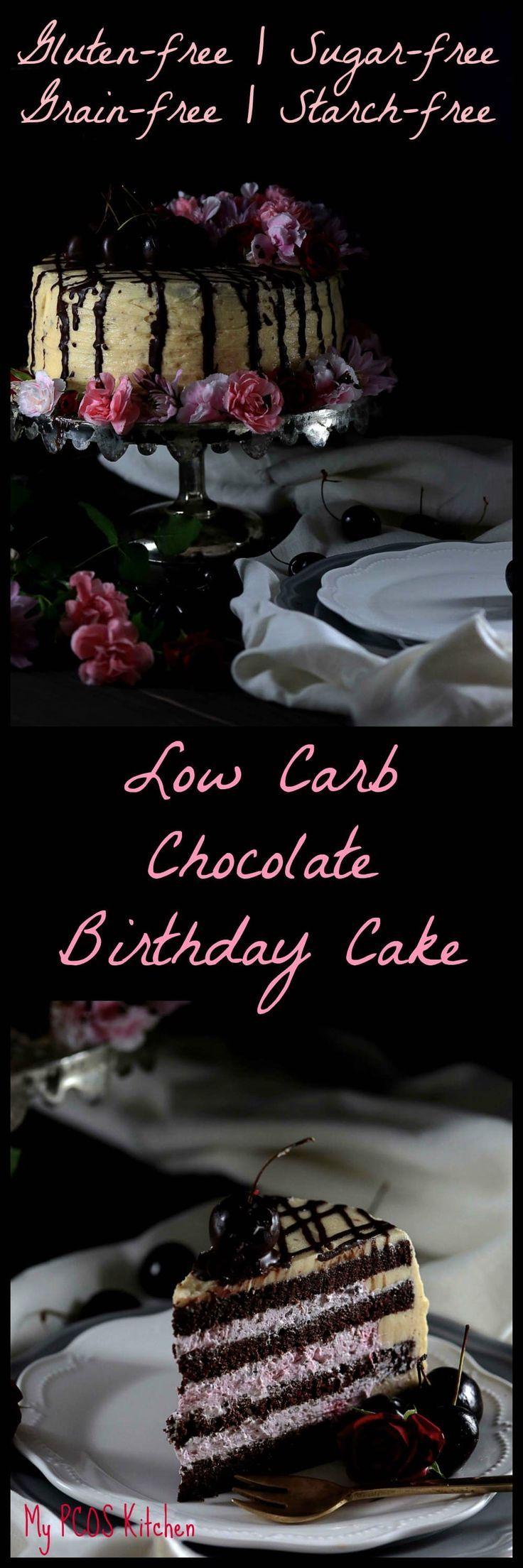 Best 25 Birthday Cake Alternatives Ideas On Pinterest